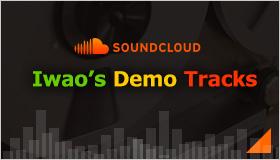 Iwao's Demo Tracks